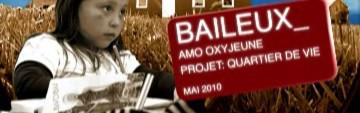 AMO Oxyjeune - Projet Quartier de vie