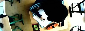 Lettre à ... mon école - Meltem 15 ans