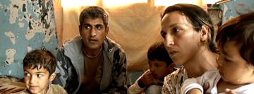 De Charybde en Scylla : un documentaire sur les droits des Roms en Serbie