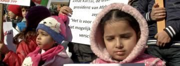 Kids Parlement - Les droits de l'enfant ne sont pas symboliques!