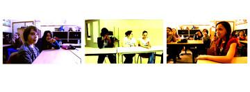Réseaux sociaux: parlons-en! Un outil pédagogique proposé par l'AMO Oxyjeune