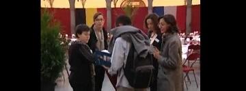 Journée d'étude franco-belge: «La parole du jeune, qu'en faisons-nous?»