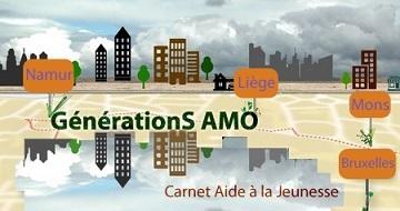 GénérationS AMO (Carnet Aide à la jeunesse 2017)