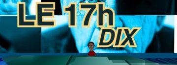 Le 17h DIX- Episode 2: focus sur les jeunes en errance